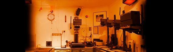 Classic Film and Darkroom Workshop